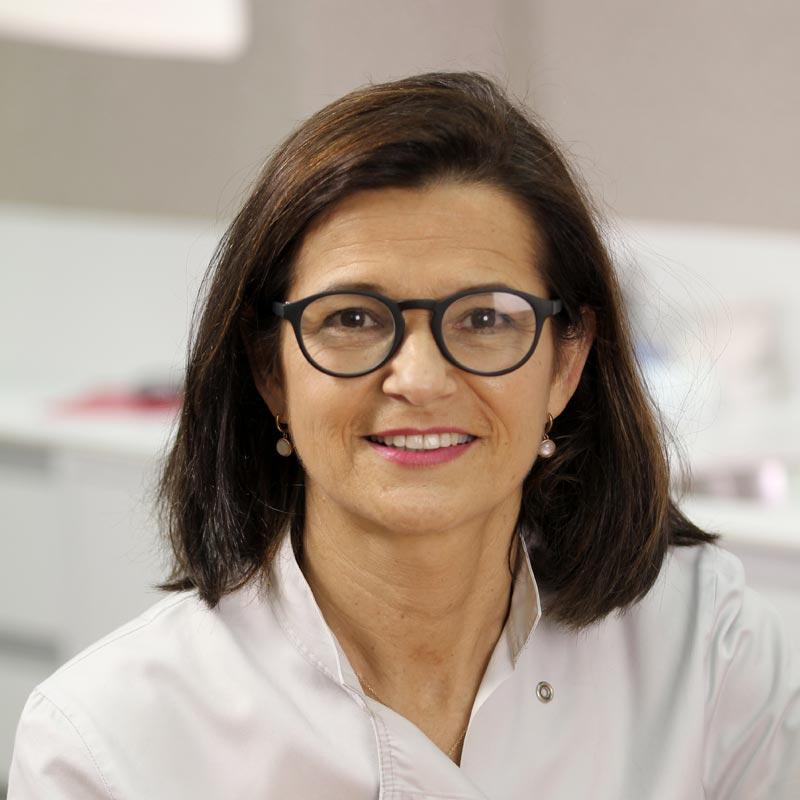 Dra. Mª Isabel Ramos Barbosa