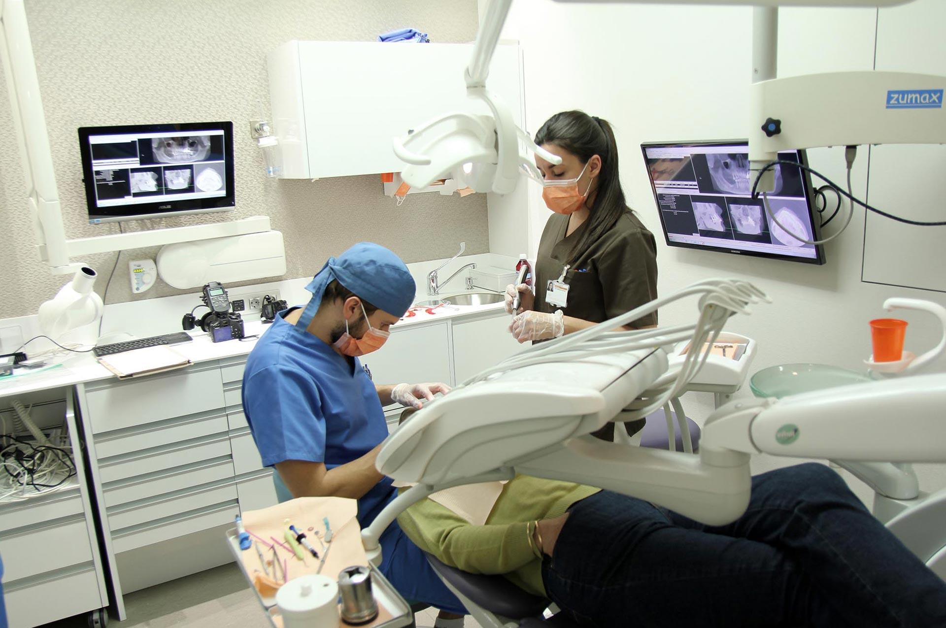 Endodoncia Clinica Blanco Ramos