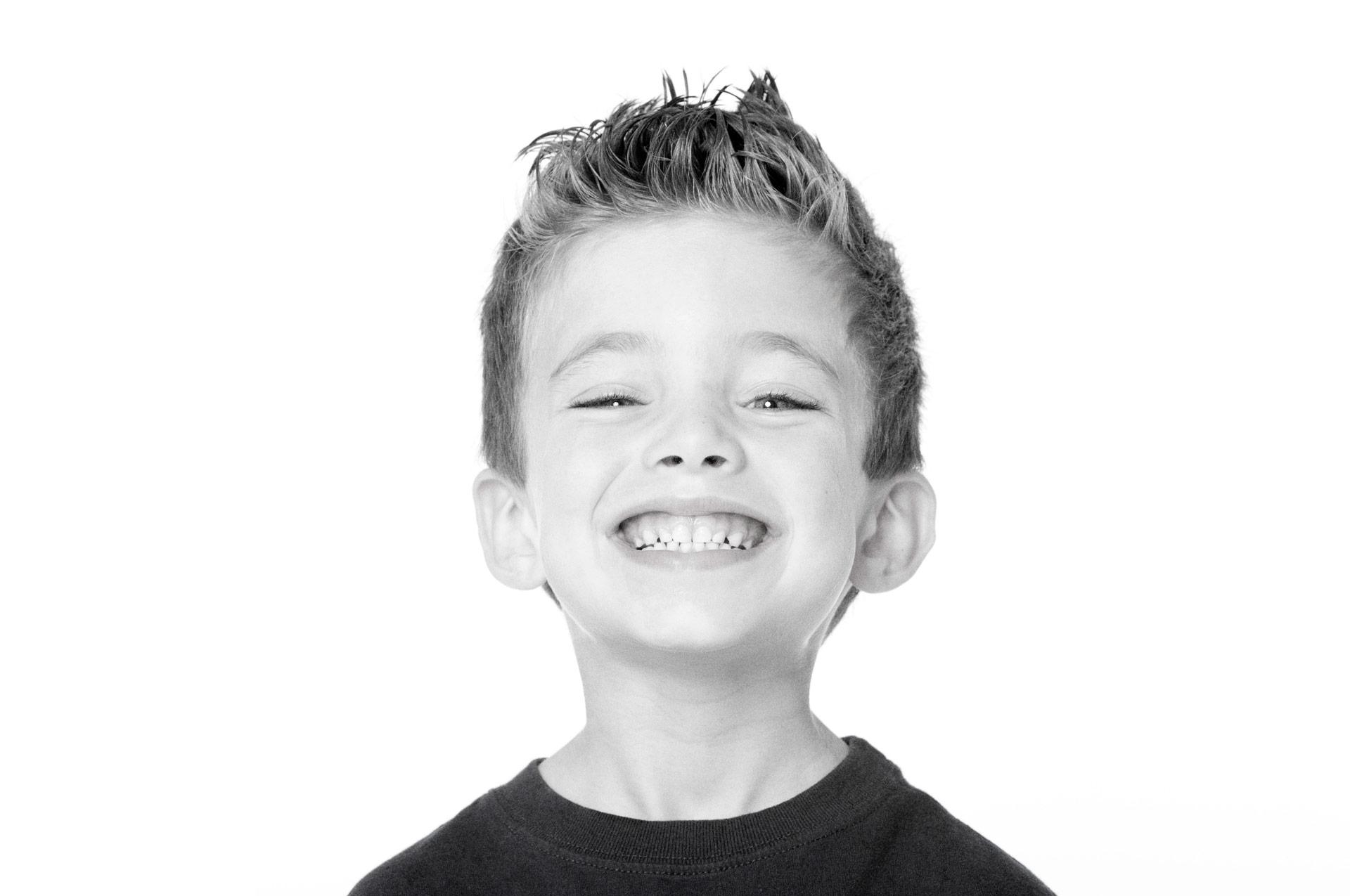 Con la salud dental de los niños no se juega, se previene