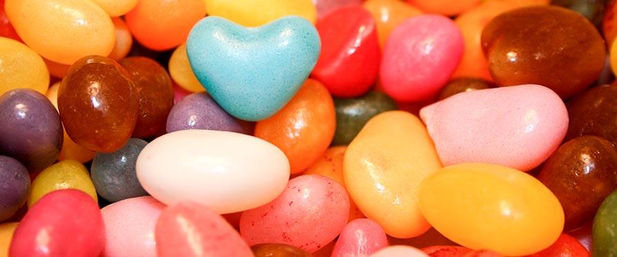 el azúcar y las caries en odontopediatría